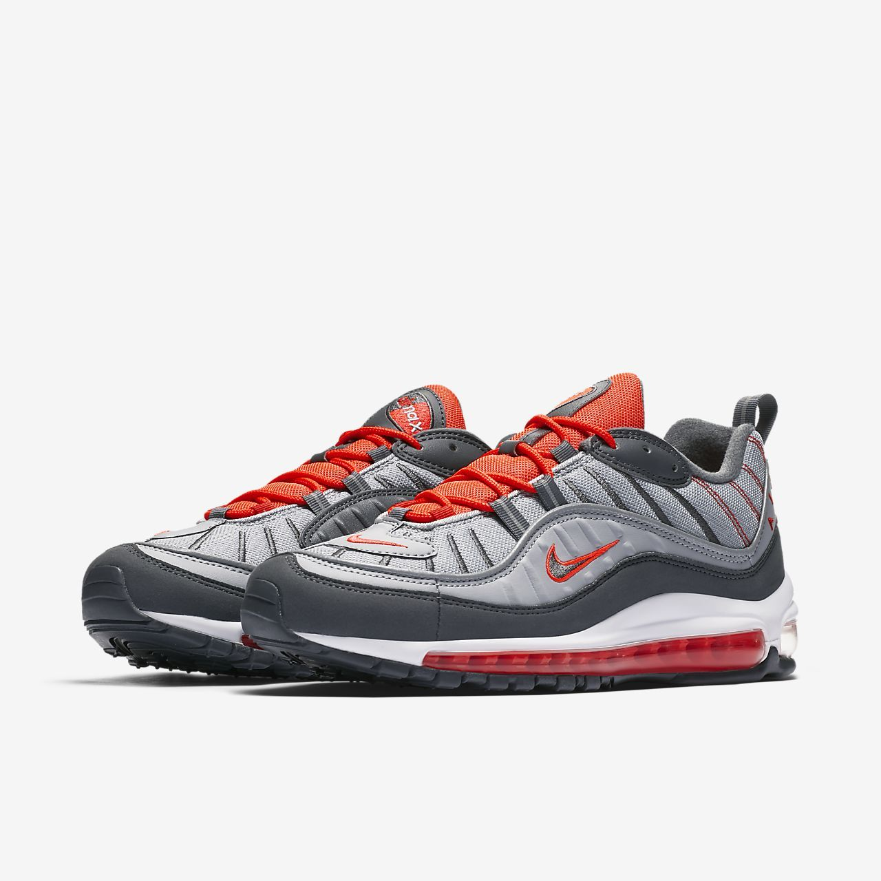100% authentic a4319 01e85 Nike Air Max 98 Mens Shoe