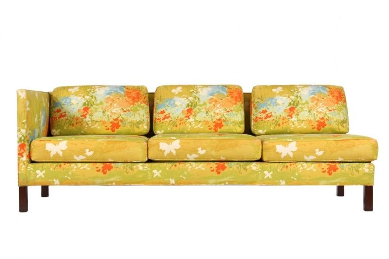 Wondrous 1960 Sofa Styles In 2019 Sofa Styling Couch Sofa Onthecornerstone Fun Painted Chair Ideas Images Onthecornerstoneorg