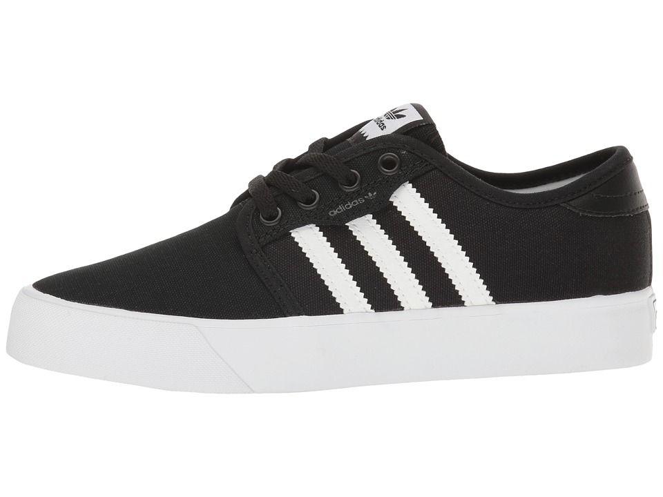 Adidas Originals Skate Shoes Adidas Originals Seeley Shoes