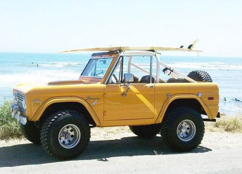 Bronco Ford Bronco Ford Trucks Ford Classic Cars