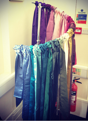 Sashes - Various Colours