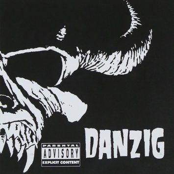 Danzig, by Danzig