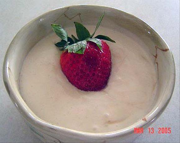Sour Cream Fruit Dip Recipe Food Com Recipe Fruit Dips Recipes Fruit Dip Sour Cream