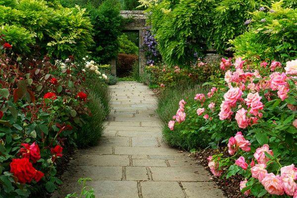 Garten Verschönern U2013 Günstige Und Attraktive Ideen
