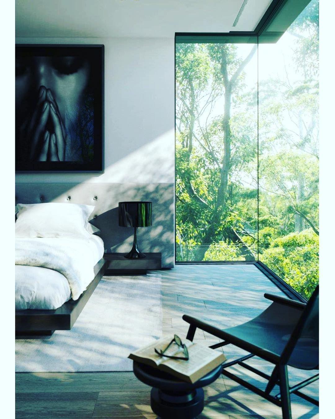 Pin By Laraine Hurter On Wellbeing Spaces In 2020 Bedroom Views Interior Design Elegant Interior Design