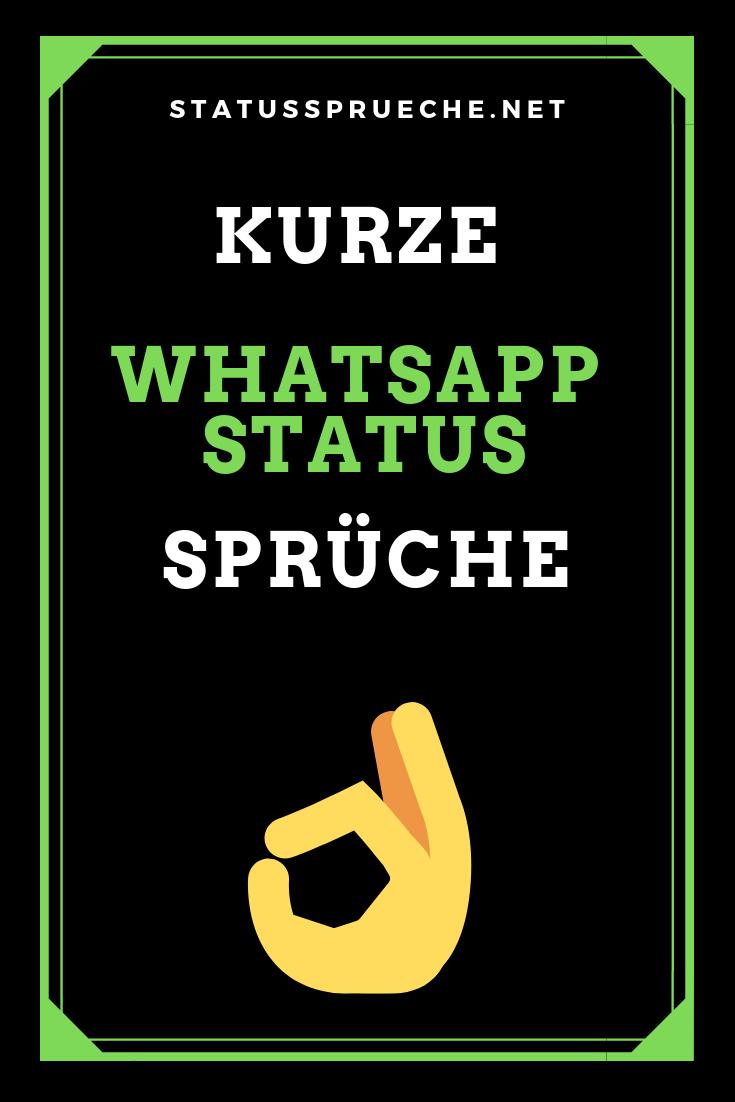 Kurze Status Spruche In 2020 Short Status Sayings Status Quotes