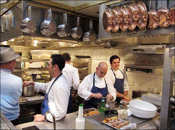 Restaurant Kitchen Window benu restaurant kitchen window - google search | kitchen layout