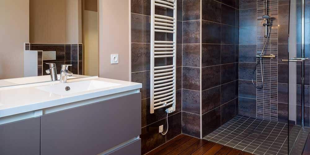 Résultat de recherche du0027images pour  - salle de bains douche italienne