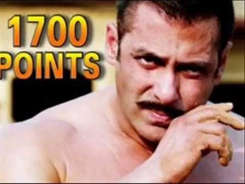 Bollywood Box Office Power Index