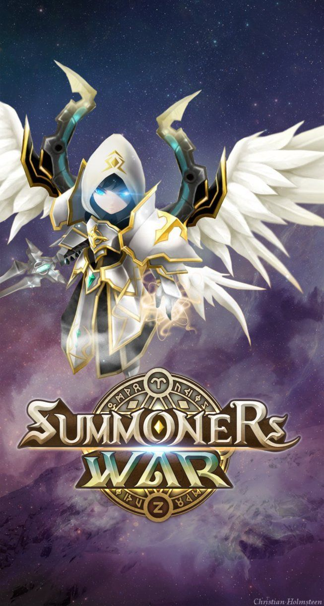 Pin by Akany Chan on Boys in 2020 Summoners war