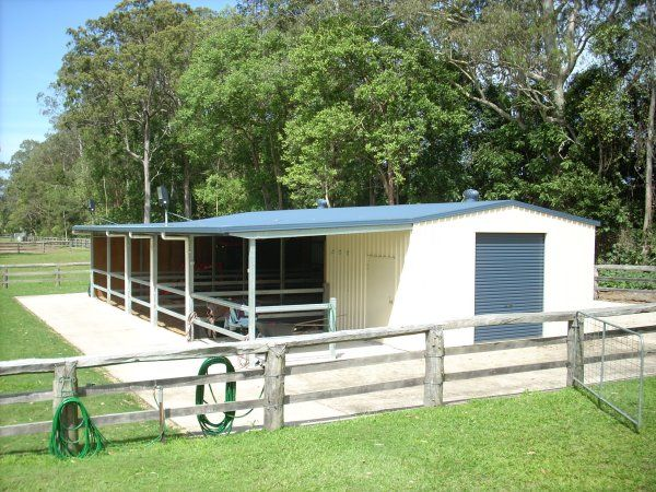 Image Result For Stable Designs Australia Farm Horse