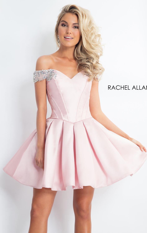 06de3e095d Rachel Allan 4597 Vestido - MissesDressy.com