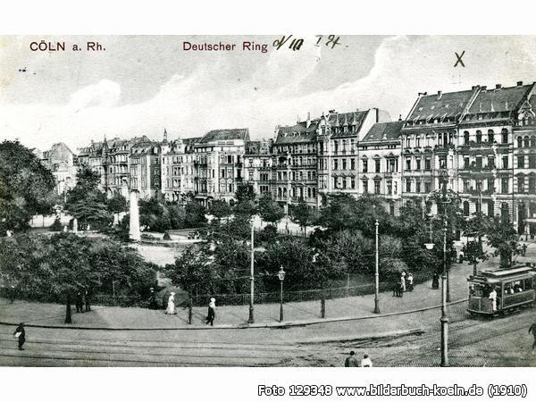 Deutscher Ring Koln Deutschland Schone Stadte Deutschland Koln Am Rhein