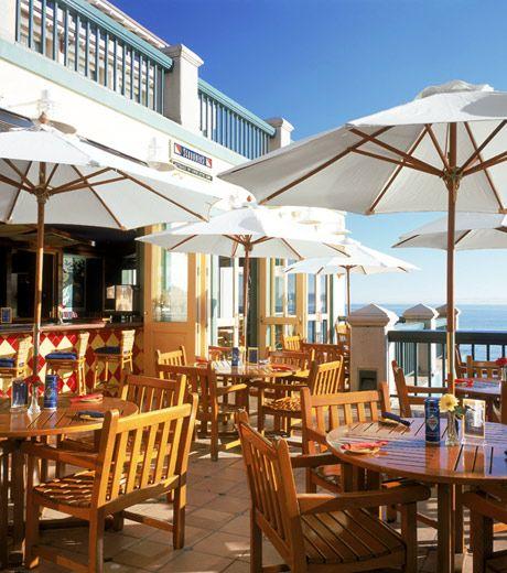 Restaurant In Monterey Schooners Coastal Kitchen And Bar