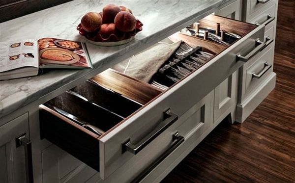 Terrific Kitchen Storage Ideas | Almacenamiento, Cocinas y Hermosa