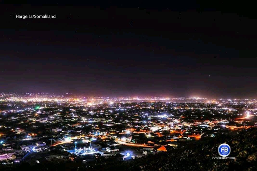Kuvahaun tulos haulle hargeisa photos Night