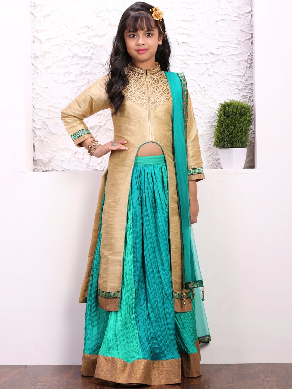 Shop Wonderful aqua crush party wear lehenga choli online from ...