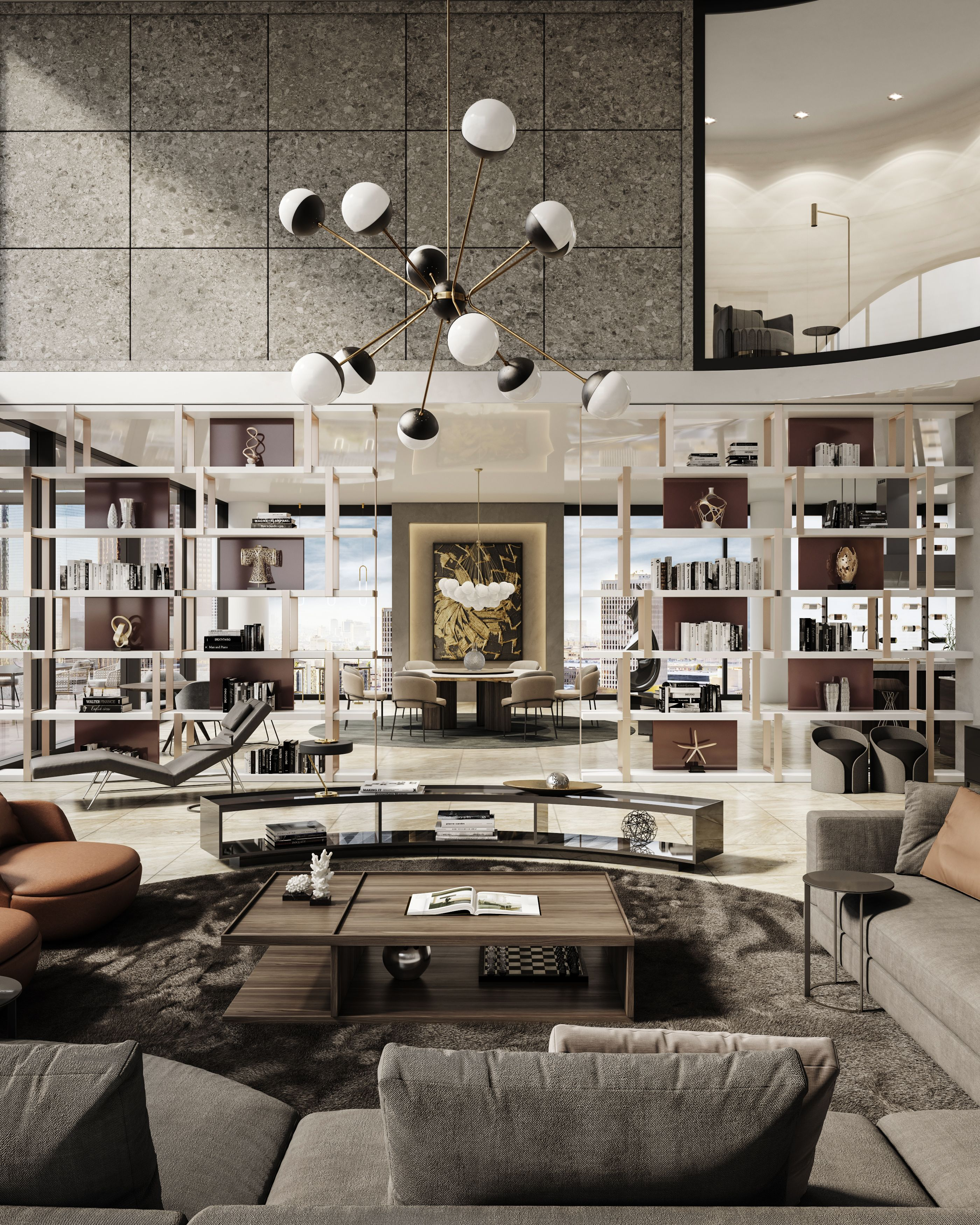 Autodesk Room Design: Pin By Georgios Tataridis On Penthouse In Los Angeles