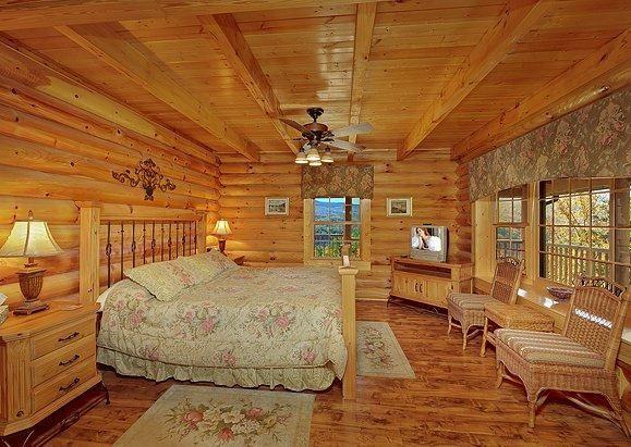 Gatlinburg cabin rentals at http://www.encompassvacations