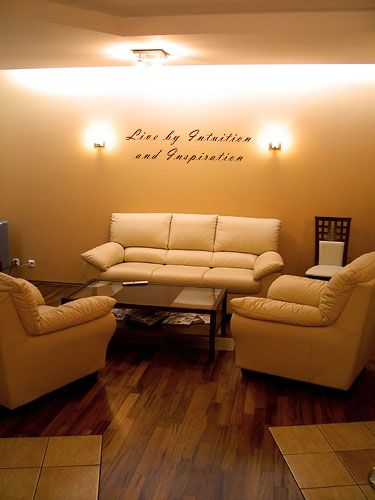 Therapy Office Love The Furniture Paint Color And Lighting Budu A Privatna Praksa