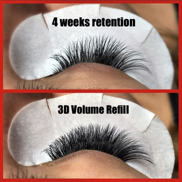 If You Want To Get The Most Out Of Your Eyelash Extensions It Is