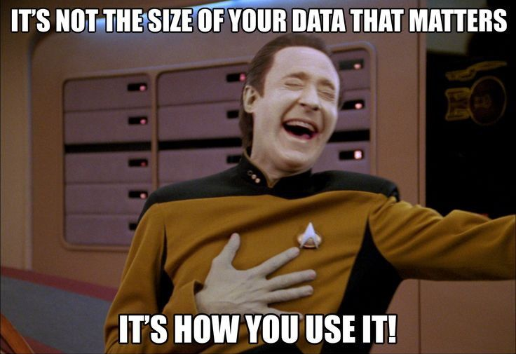 Data Science Meme