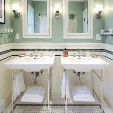 Image result for vintage pedestal sinks