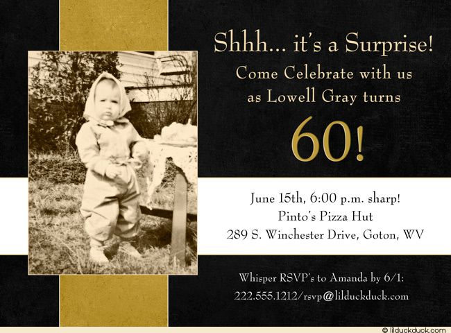 80th birthday invitations Google