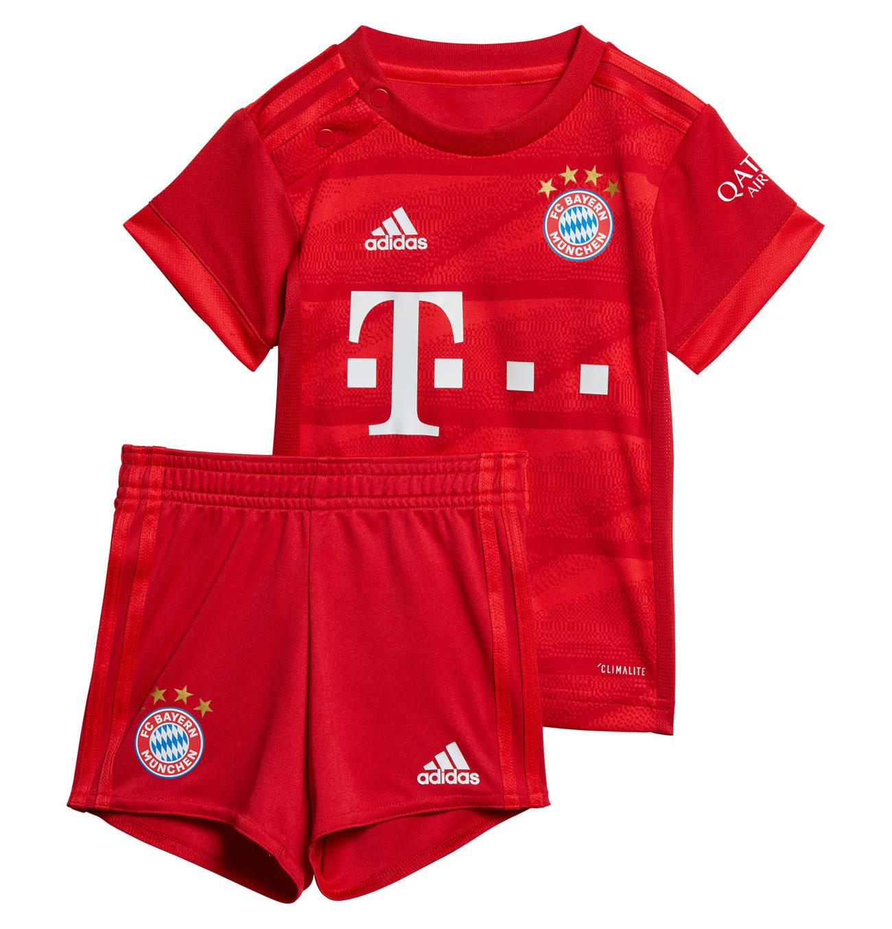 FC Bayern München Trikot Home, für Kinder in 2019 | Products