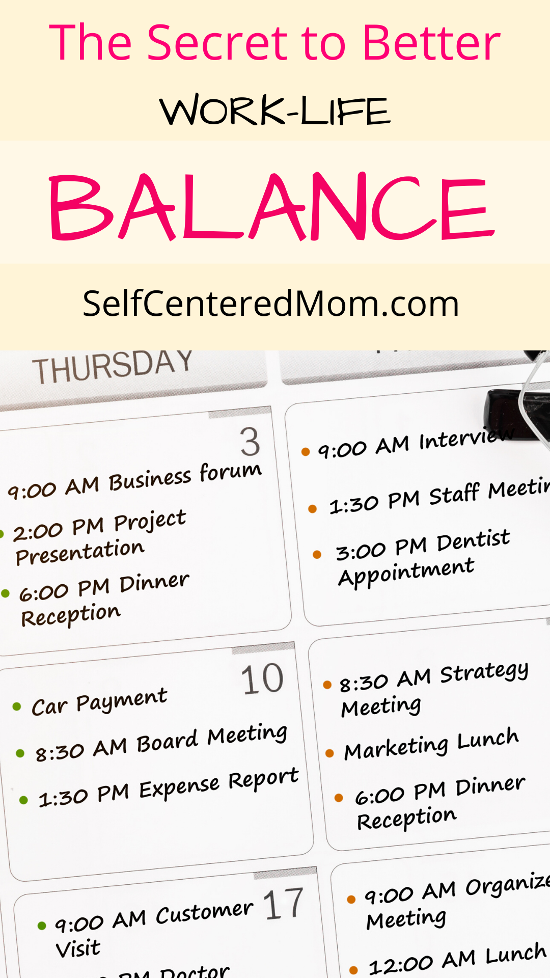 How To Stay Balanced 10 Self Care Tips For Busy Moms