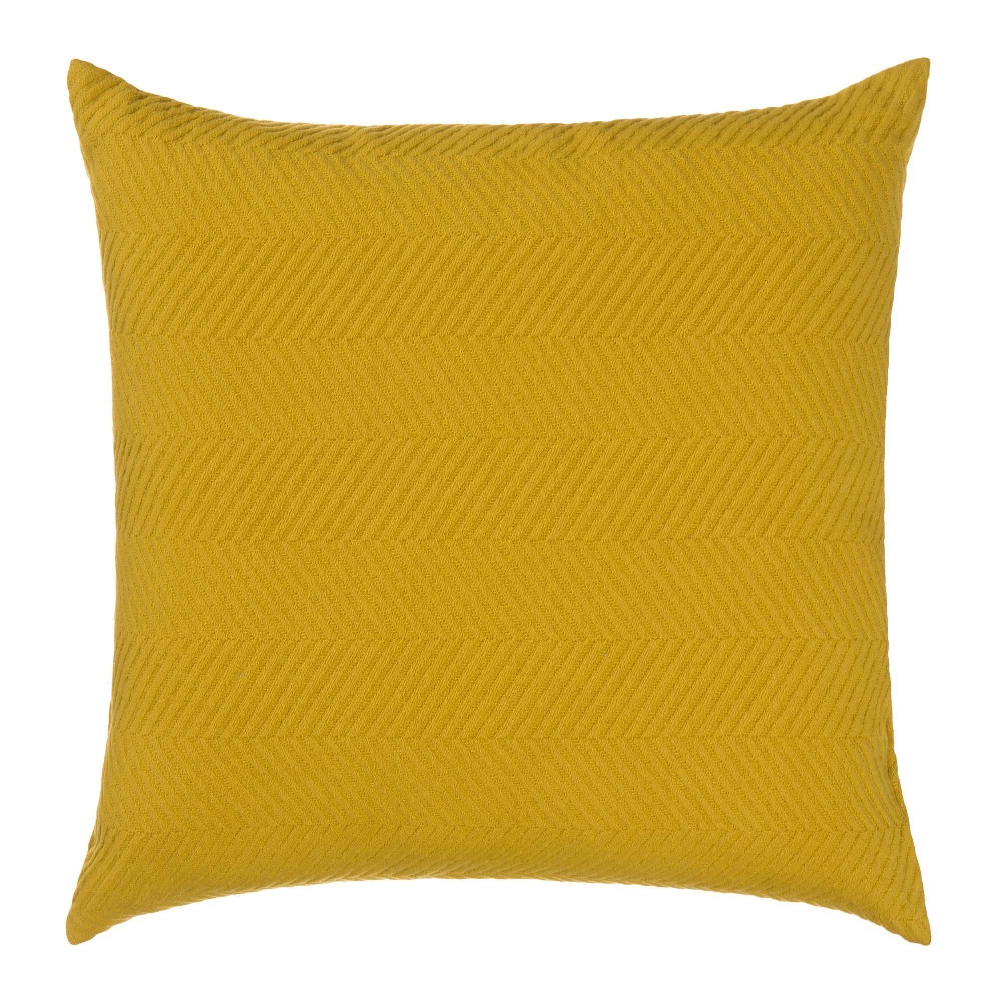 Tagesdecke Lixa Senfgelb 275x265 Cm Senfgelb Kissen Gelb Und Tagesdecke