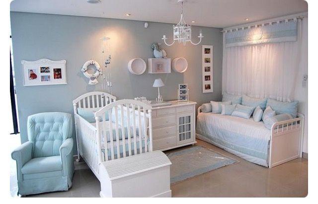 The Most Luxury Nursery Decor Ideas To Inspire You Having