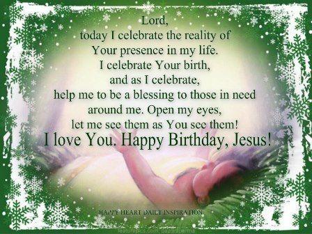 HAPPY BIRTHDAY JESUS!!!!!!!!!!!! | Happy birthday jesus, Happy ...