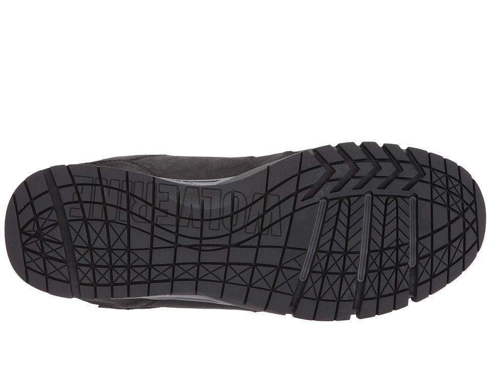 390a8de2c1f Wolverine Mauler Hiker CarbonMAX Boot Men's Work Boots Black ...