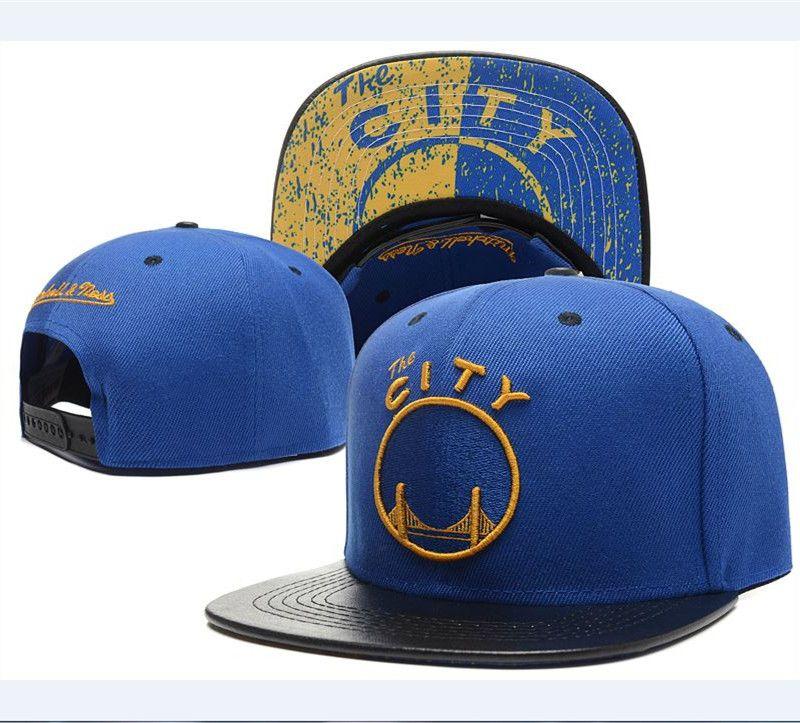d1e80f6ae3 NBA Golden State Warriors Snapback Hat | Warriors | Pinterest