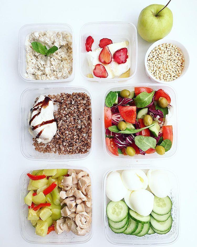 Варианты ужина при пп для похудения