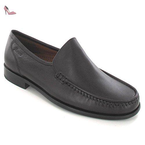Sioux , Mocassins pour homme Rouge Rouge - Rouge - Rouge, 45 EU - Chaussures 9d23dde07d88