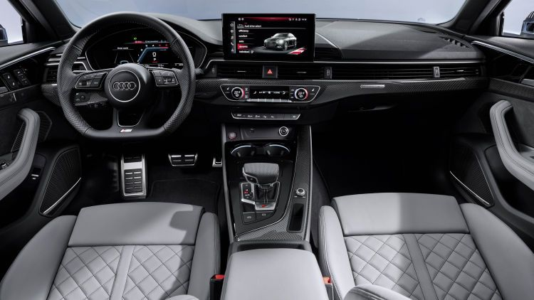 Audi A4 2020 Manual Feels Free To Follow Us Di 2020