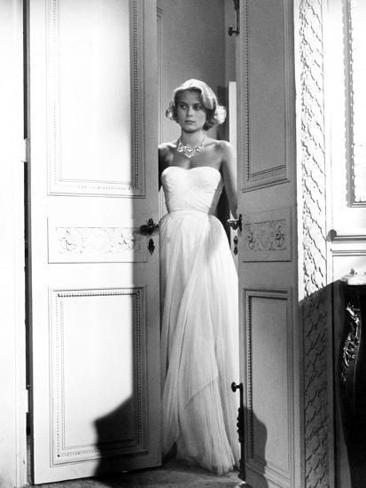 'To Catch a Thief, Grace Kelly, 1955' Photo - | AllPosters.com