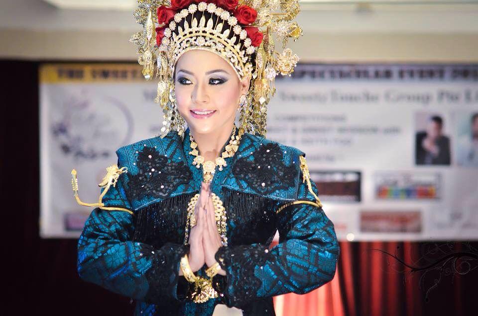 Pengantin Sanggul Lintang Wedding In 2019 Jewelry Kebaya