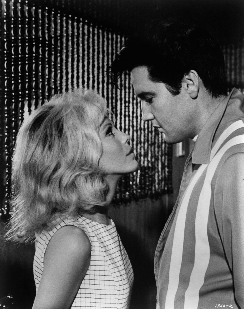 Elvis Presley and Nancy Sinatra | My favorites in 2019 ...