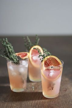 Photo of Drinks: Grape Flamingo – we love handmade