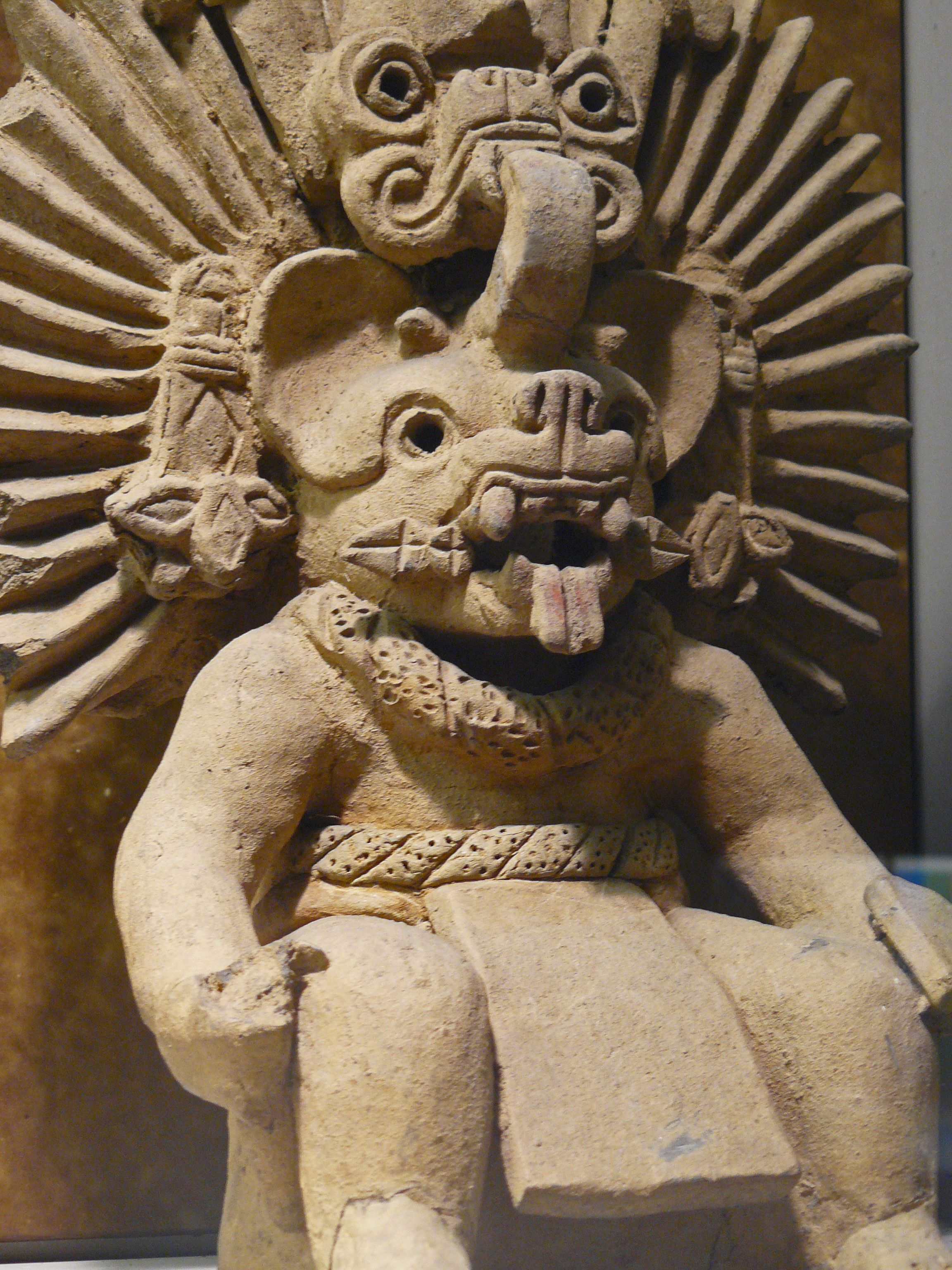 All sizes bat god zapotec period iiia flickr photo