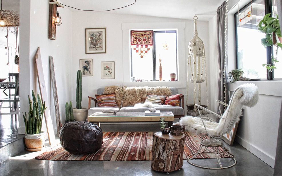 Defining A Style Series What Is Shabby Chic Design Boho Living Room Decor Bedroom Interior Interior Design Bedroom