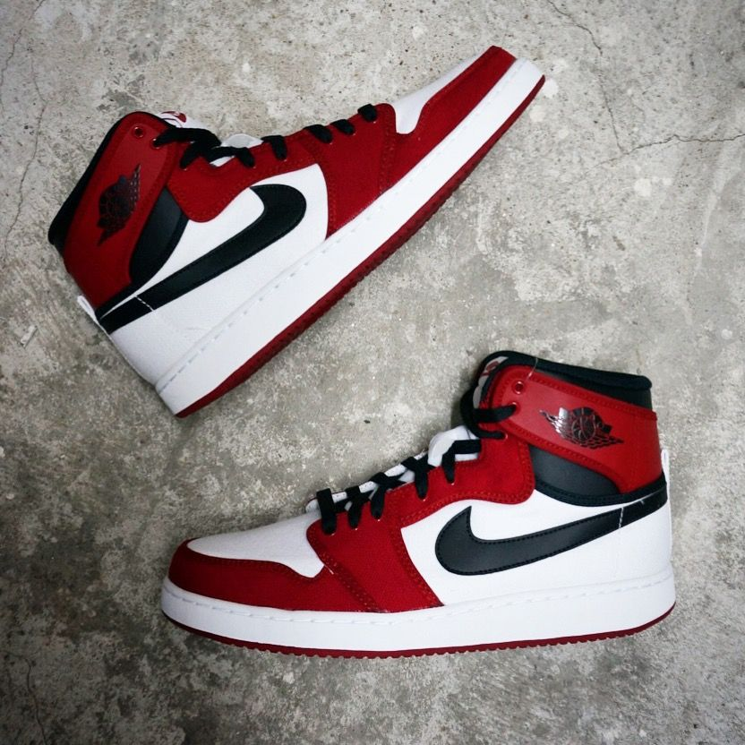 If you can not get the AJ1 Chicago OG, AJ1 KO Chicago will be a. Jordan  1Michael ...