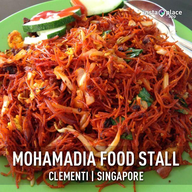 Pin On Singaporean Food
