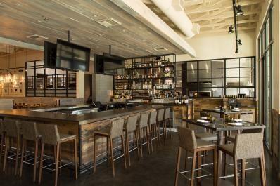 Happy Hour 3 6 Pm At WP Kitchen + Bar Palm Desert