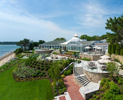 An Inside Peek At The Cape's Only 5-Star Resort: The Wequassett