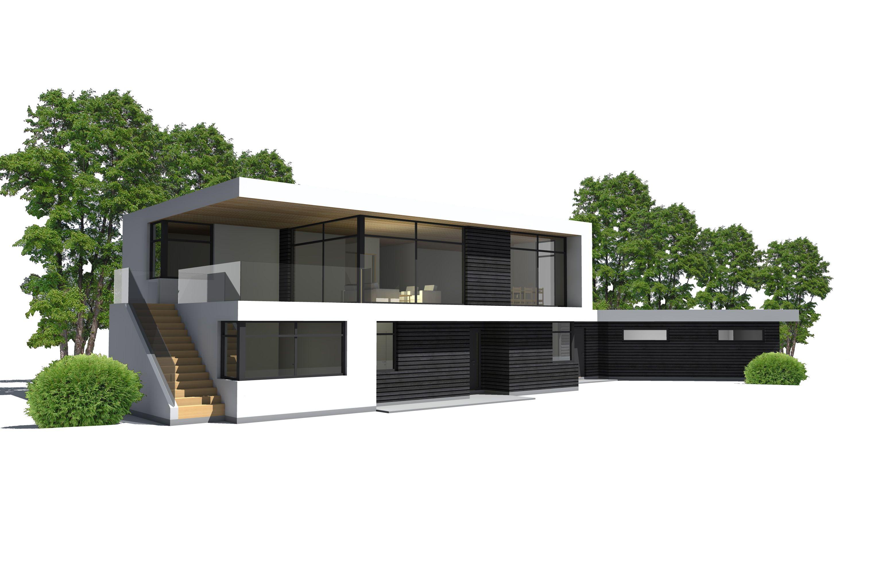 U- 610 - Urbanhus   House facade ideas   Pinterest   House facades ...