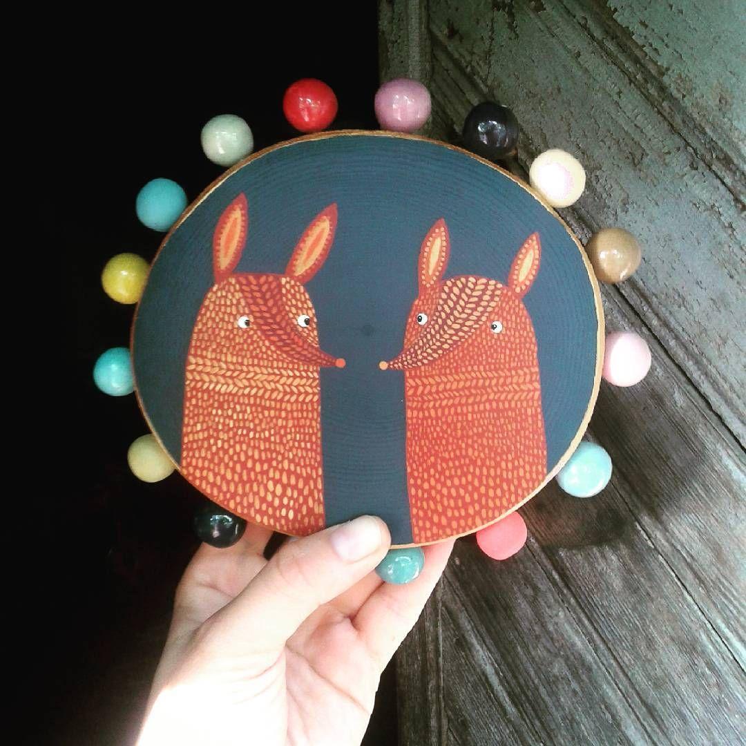 Laputės / Foxy